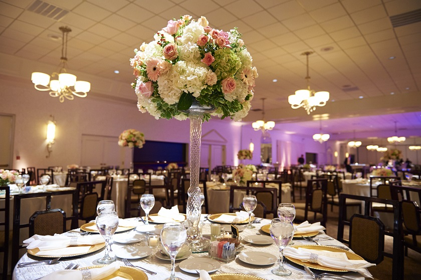 Ritz Charles Ballrooms